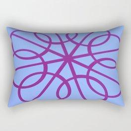 Oi Rectangular Pillow