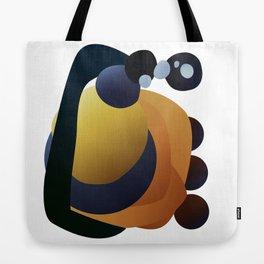 Goldie hour Tote Bag