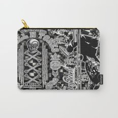 NYC Subway Rebels Carry-All Pouch