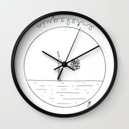 Just a simple thing Wall Clock
