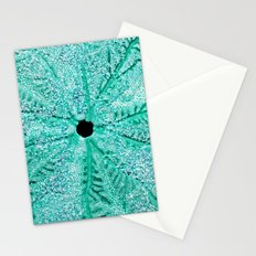 TEAL REVEAL Stationery Cards