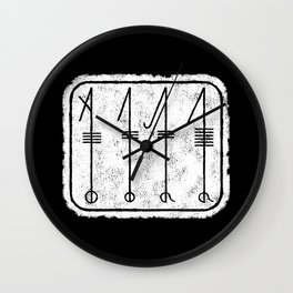 THE SVEFNTHORN Wall Clock