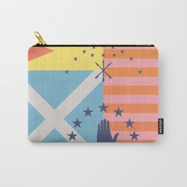 Truth Carry-All Pouch