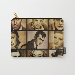 Hollywood Legends Carry-All Pouch