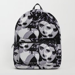 Gone Girl with the Wind Backpack