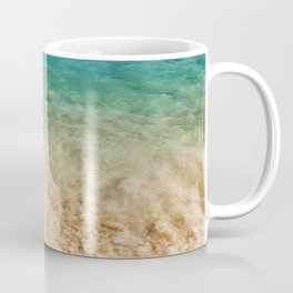 Surf & Sand Coffee Mug