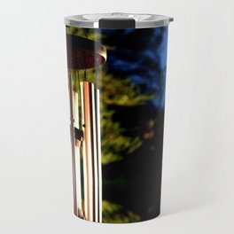 Chimes in the Night Travel Mug