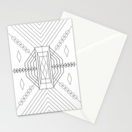 archART no.003 Stationery Cards