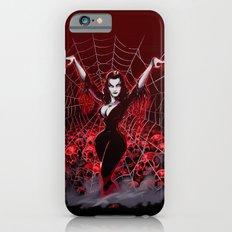 Web of Vampira  Slim Case iPhone 6s