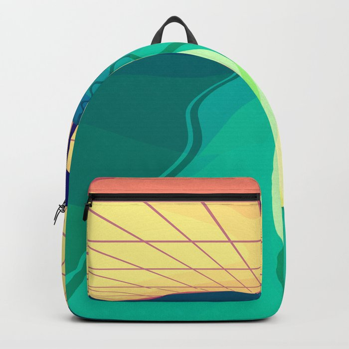 Over the Horizon Backpack