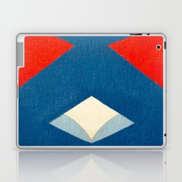 Lucha Libre Mask 3 Laptop & iPad Skin