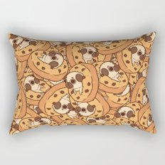 Puglie Cookie Rectangular Pillow
