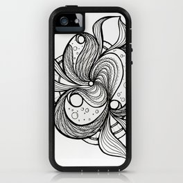 The Time Laundromat iPhone Case