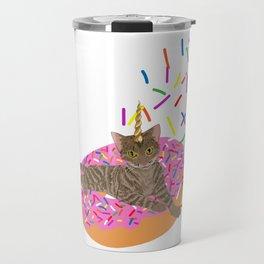 Sweet Sprinkles Travel Mug