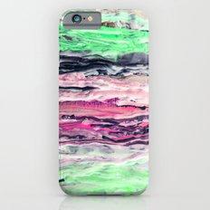 Wax #2 iPhone 6s Slim Case