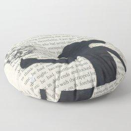 Dobby! Floor Pillow