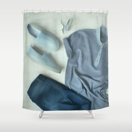 Royal Troon Shower Curtain