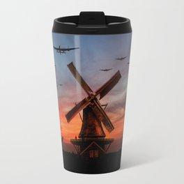 The Bombers Are Coming Travel Mug