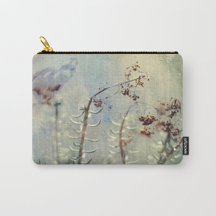 botanical dream Carry-All Pouch