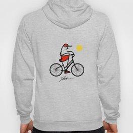 La bicicleta Hoody