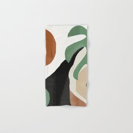Abstract Art 37 Hand & Bath Towel