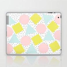 Be your beautiful self Laptop & iPad Skin