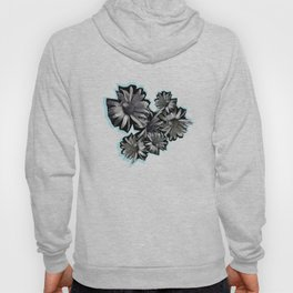 Flowers in the Morning Hoody