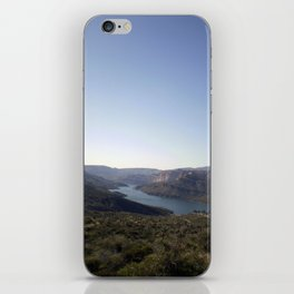 Along the Apache Trail iPhone Skin