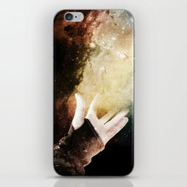 On your dreams, iPhone Skin