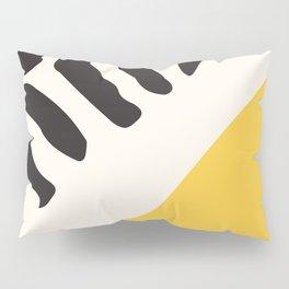 Zebra Abstract Pillow Sham