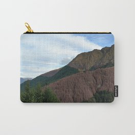 Views from the Ben Lomond Trail Carry-All Pouch
