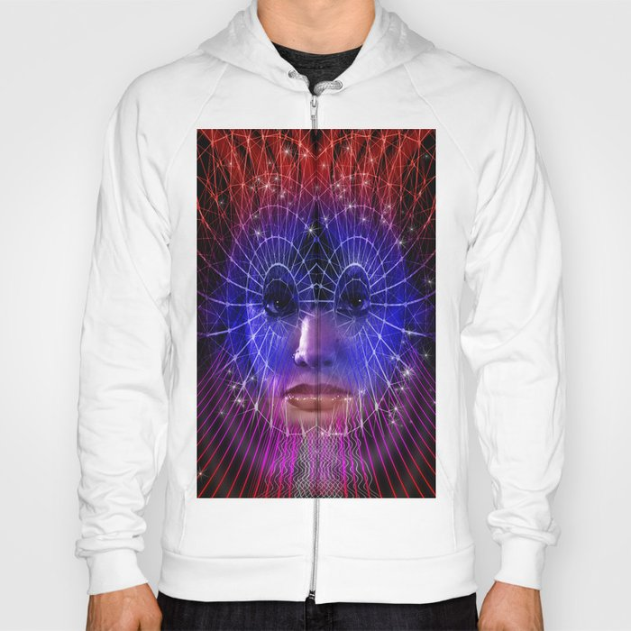 Electric princess Hoody