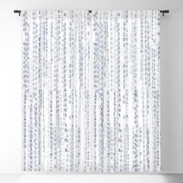 Pattern 76 Blackout Curtain