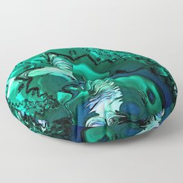 Jagged Little Pill Floor Pillow