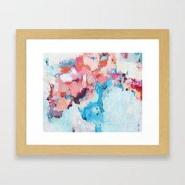 House of Boys Framed Art Print