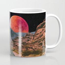 The Long and Winding Road Coffee Mug