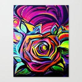 Pandoras Box Canvas Print