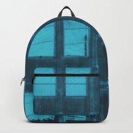 Somewhere behind a window Backpack