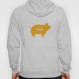 Eggs/Bacon Hoody
