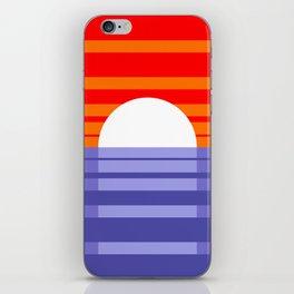 Sundown iPhone Skin