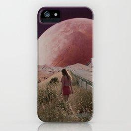 Universus iPhone Case
