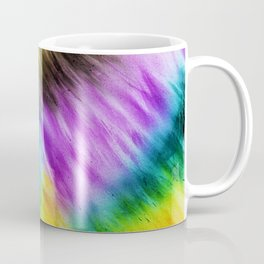 Rainbow furs Coffee Mug