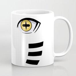Sage of the Six Paths Mode Coffee Mug