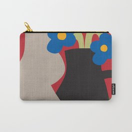 Honfleur 09 Still Life Minimalism Carry-All Pouch