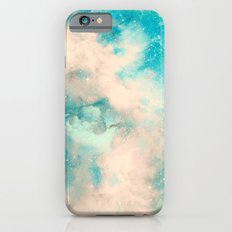 Cotton Candy Sky iPhone 6s Slim Case