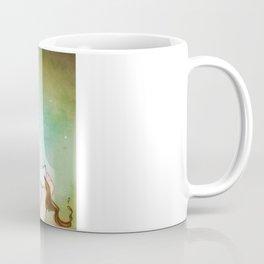 Gamer vs Villans Coffee Mug