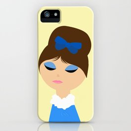 One of your french girls iPhone Case