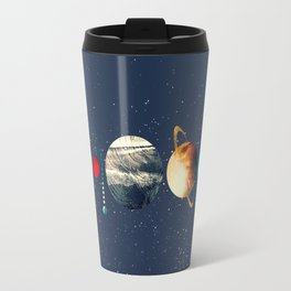 Solar System vol 2 Travel Mug