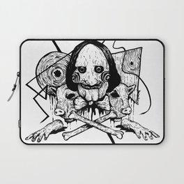 SAW  Laptop Sleeve