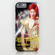 David Bowie - Ziggy stardust Slim Case iPhone 6s